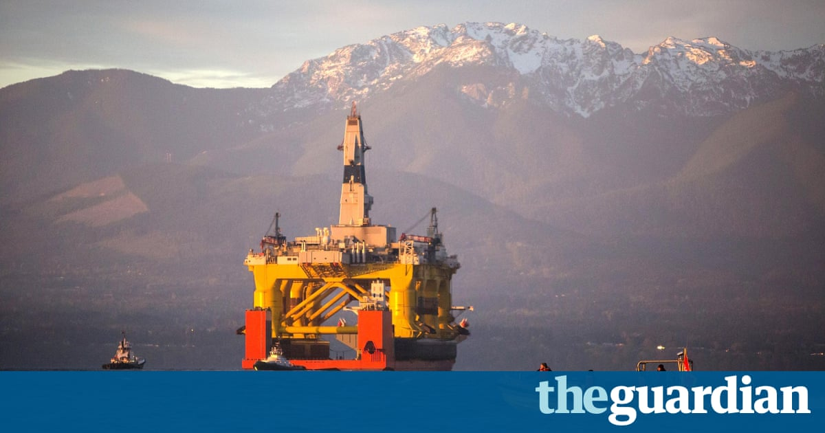 Climate scientists urge obama to rule out more arctic oil and gas exploration world news the - Grillplaat gas b ruleurs ...