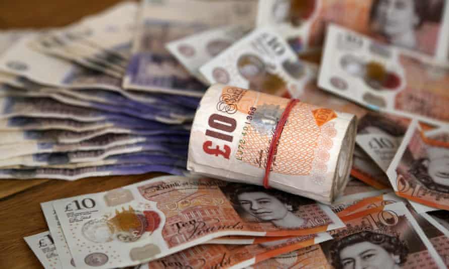 Money makes the world get ill?