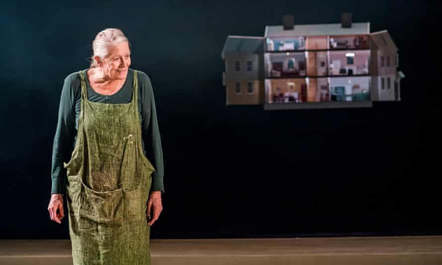 Vanessa Redgrave in The Inheritance