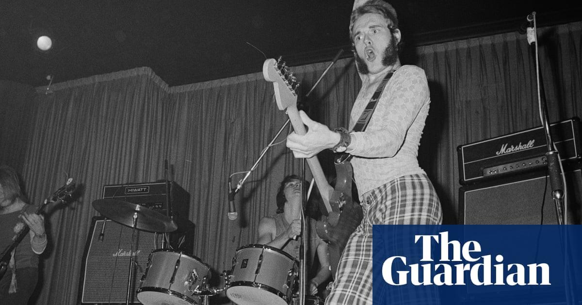 Bovver rock – the strange revival of daft music for 70s