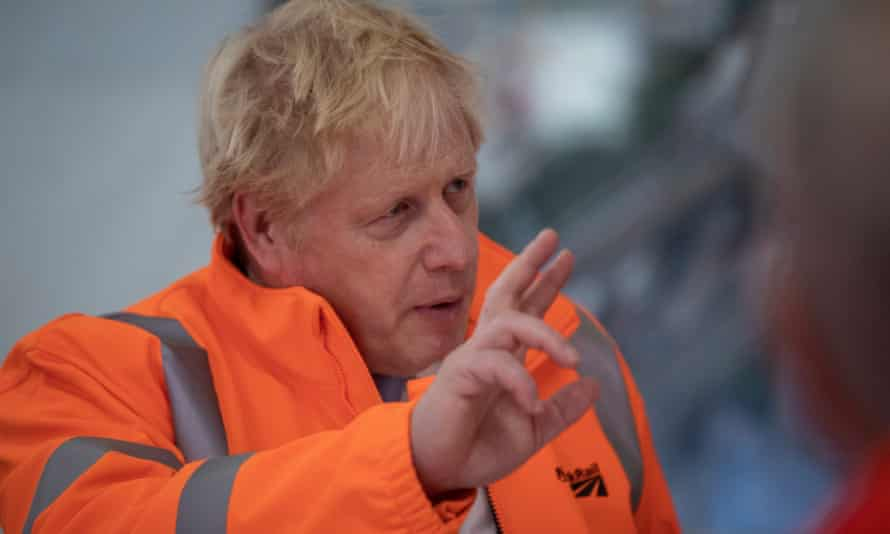 Boris Johnson told reporters: 'All these donations are vetted in the normal way in accordance with rules that were set up under a Labour government.'