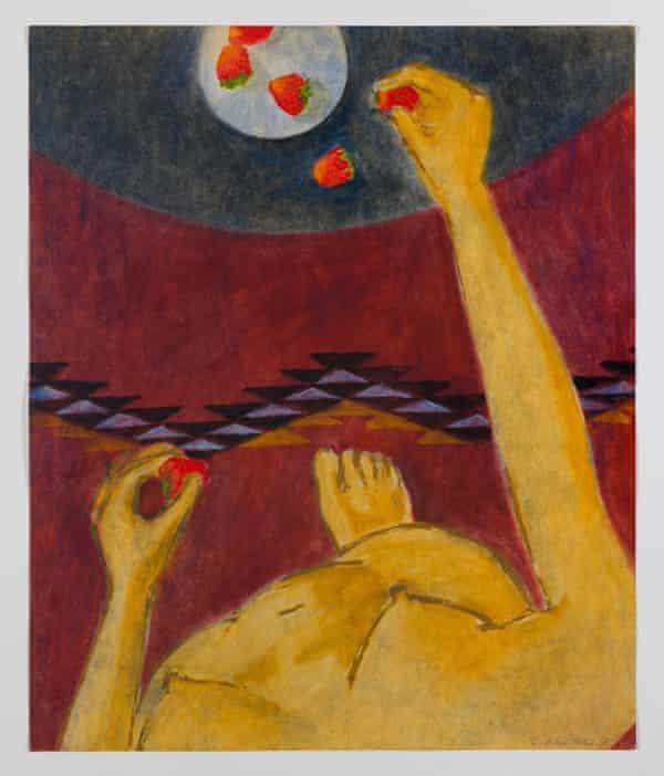 Untitled, 1971.