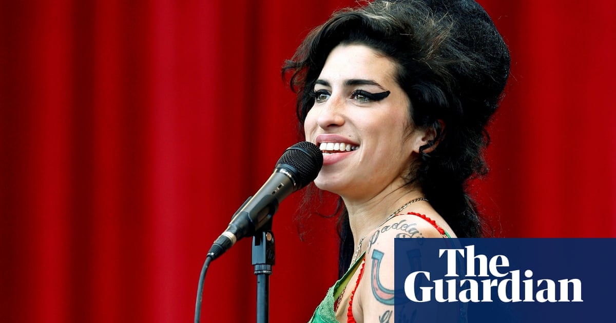 Amy Winehouse to Radiohead: 10 albums that should have won the Mercury