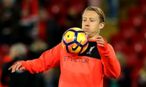 Liverpool prepared to let Lucas Leiva join Internazionale on loan