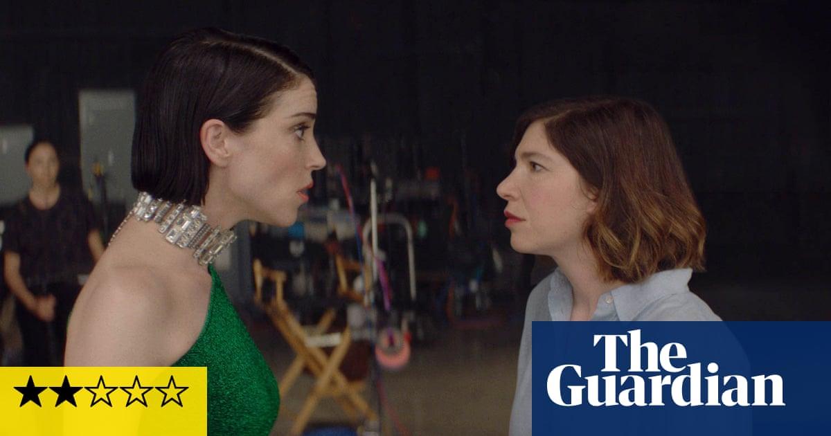 The Nowhere Inn review – St Vincent mockumentary snarks on music stardom
