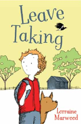 Cover of Leave Taking by Lorraine Marwood