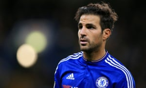 Could Juventus or Inter grab Cesc Fabregas from Chelsea?