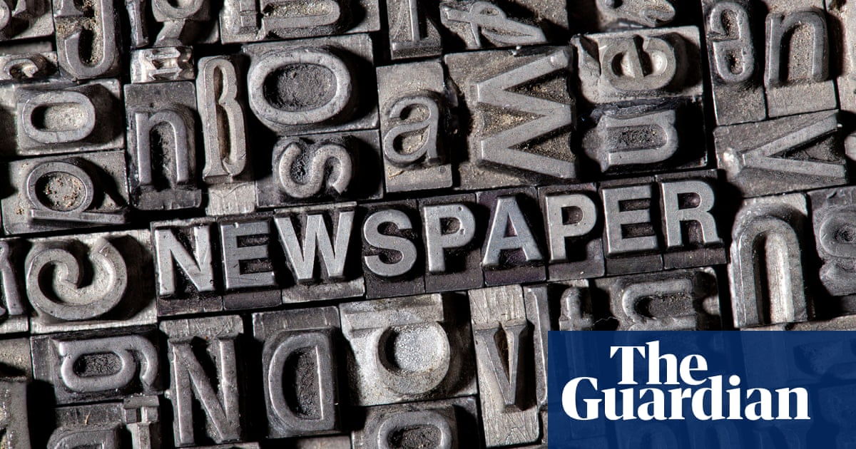 Why I quit: local newspapers can needlessly ruin lives for empty
