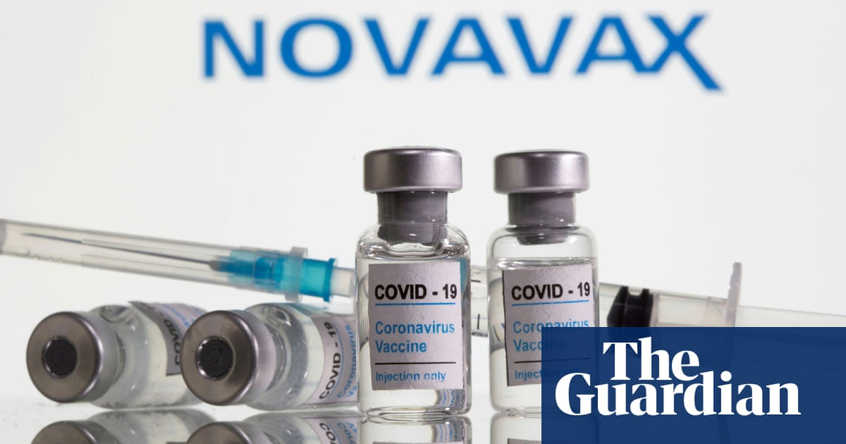 Scottish Covid vaccine trialists 'treated like second-class citizens'