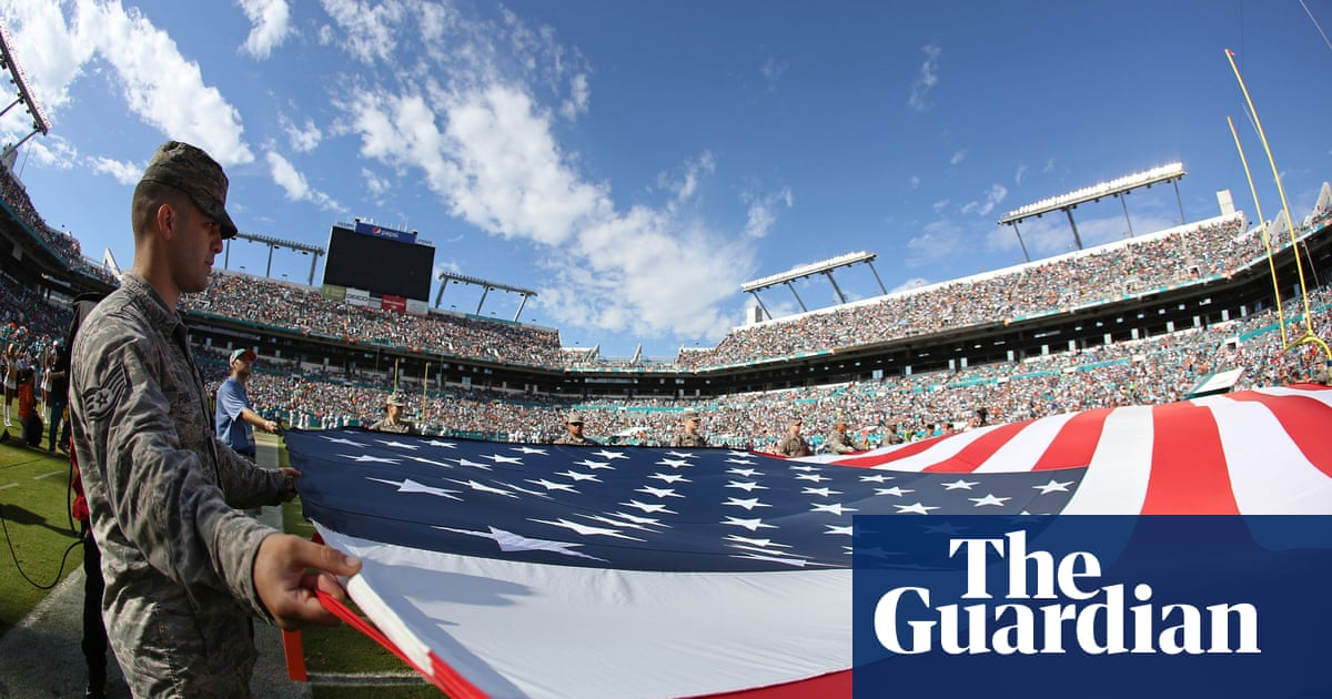 Star-Spangled Banner  how the anthem became central to the story of  American sports 5eb230d5410b