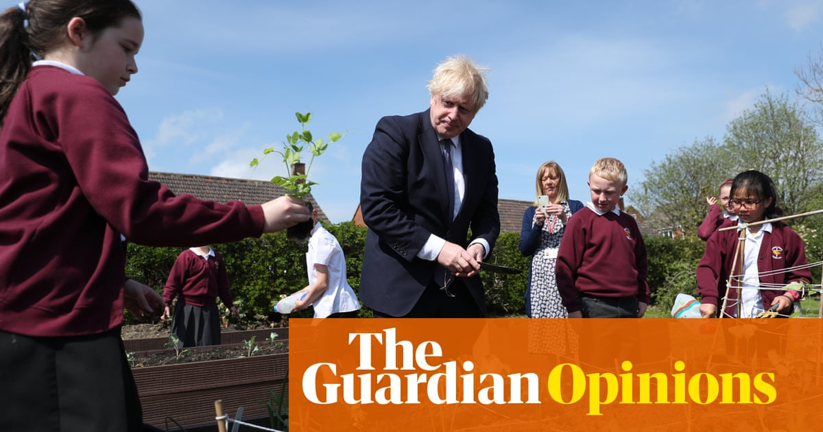 Ministers had a chance to improve young people's lives – and flunked it yet again