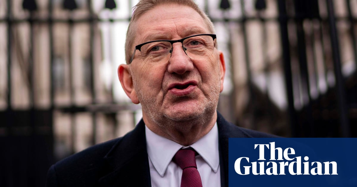 Unite will support Labour MPs who vote for a new Brexit deal