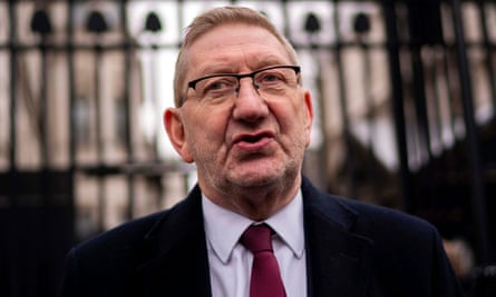 Unite leader Len McCluskey said he does not believe a second referendum will take place.