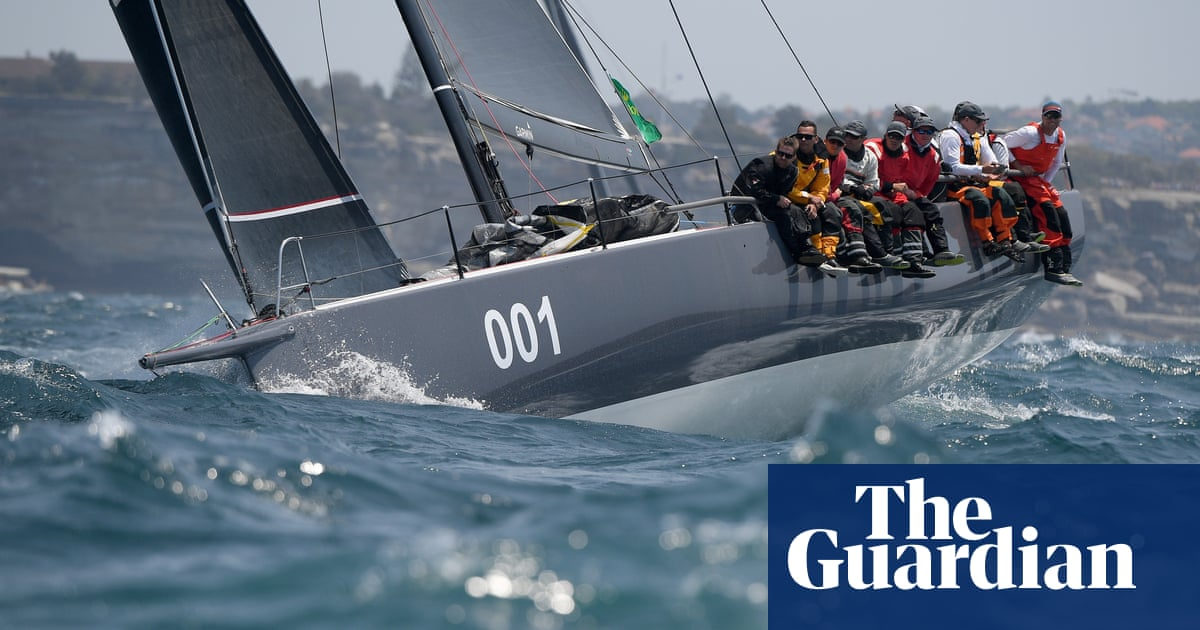 Ichi Ban claims overall Sydney to Hobart race victory