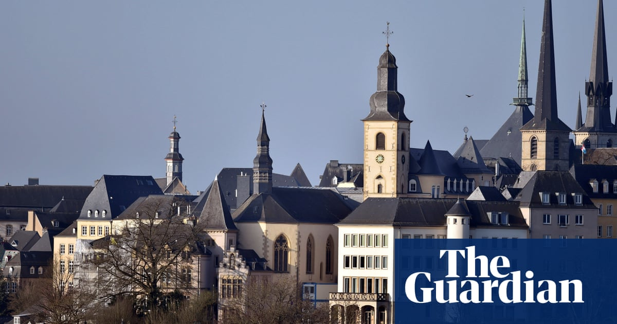 Luxembourg to become first country to make all public transport free