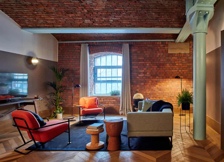 Native Manchester and Ducie Street Warehouse - Native Manchester - Interior7