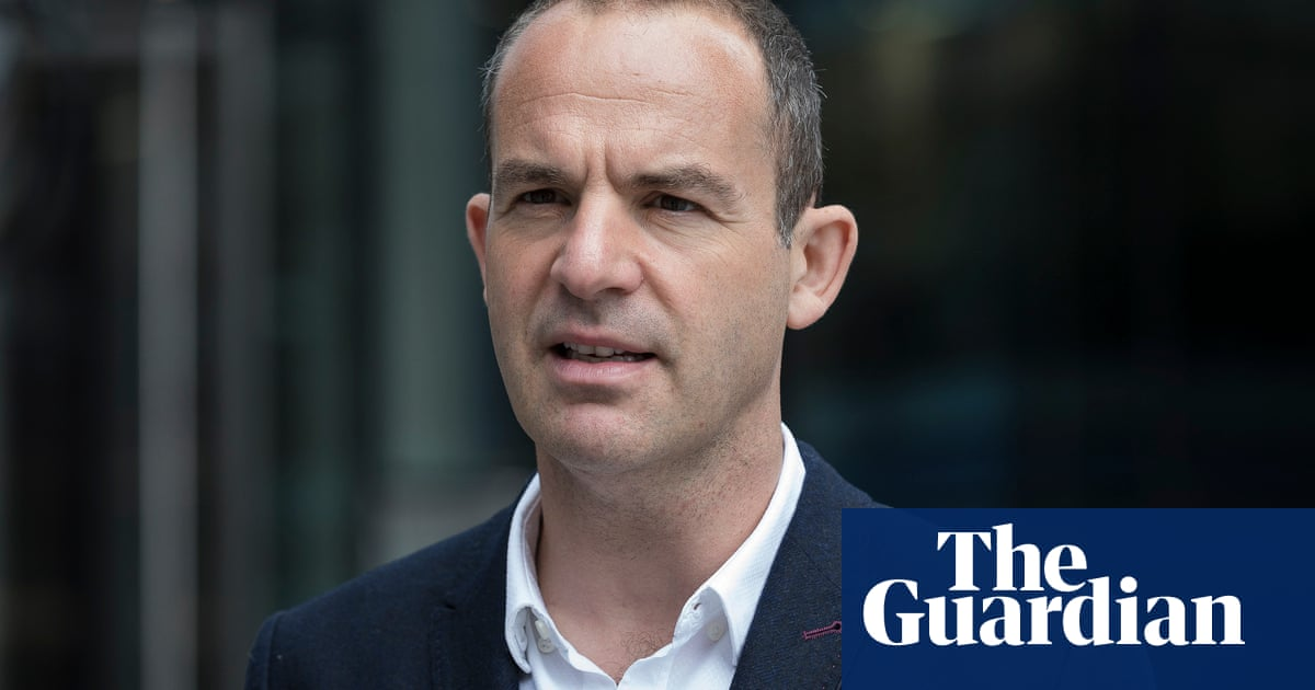 Lives destroyed by scammers using my image, Martin Lewis tells MPs