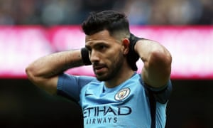 Sergio Agüero scored 11 goals, including two hat-tricks, in Pep Guardiola's first six matches in charge at Manchester City but even then cracks were appearing in the relationship.