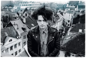 Robert Smith: Brussels, November, 1987