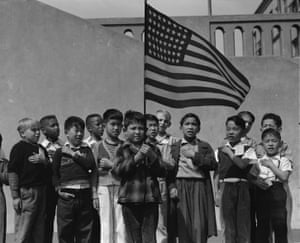 San Francisco, California, 1942