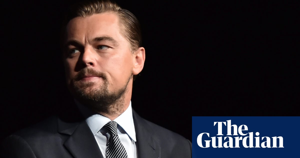 Leonardo Dicaprio To Return Any Funds Linked To Malaysian 1mdb Fraud