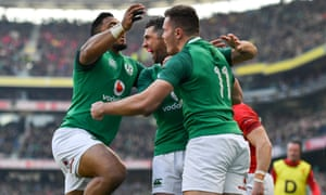 Six Nations predictions: Wales v Ireland looks a likely