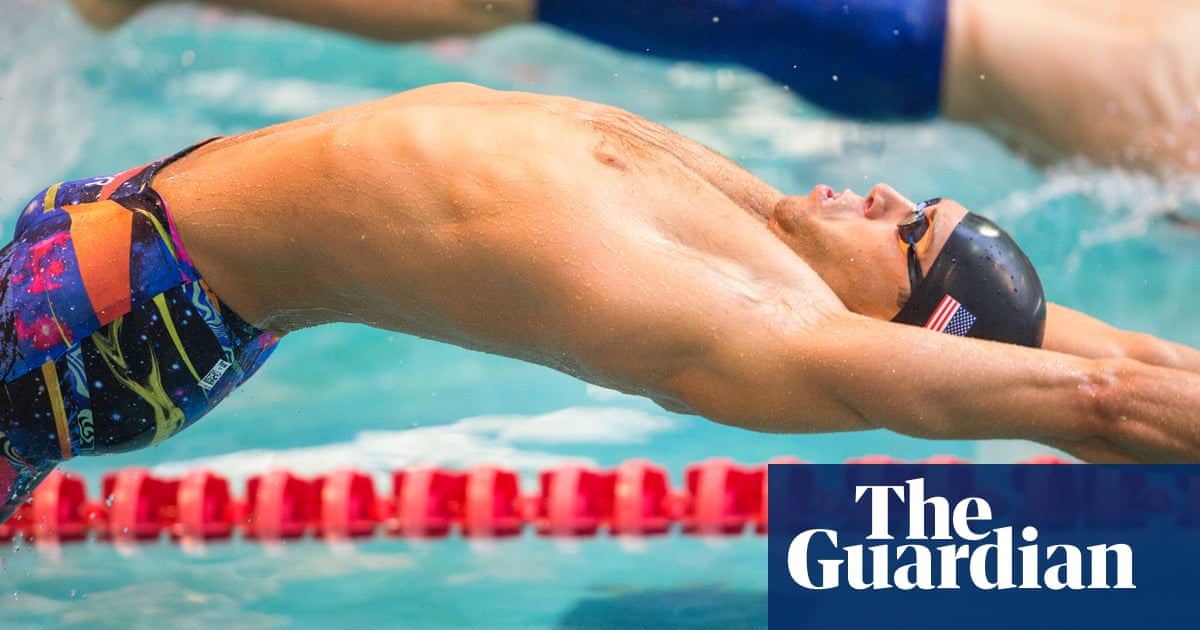 5652809bf81 Loneliness, isolation and pressure: the inner demons of elite swimming