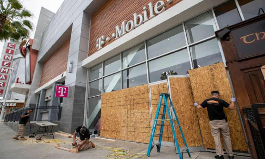 T-Mobile defeated a union organization effort led by the Communications Workers of America.