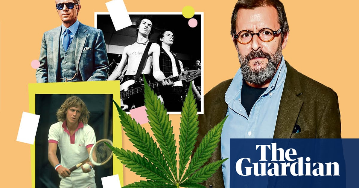 Judd Nelson: 'Wearing a giant papier-mache head and smoking pot was a great way to spend the summer'