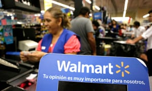Walmart's current minimum wage is $9 and $10 for employees who have completed a training program.