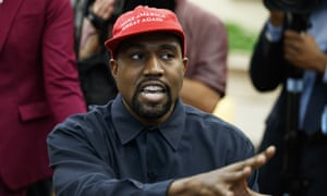 Kanye West has talked openly about being bipolar