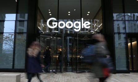 Google could do more to show where its political advertising is coming from, say experts.