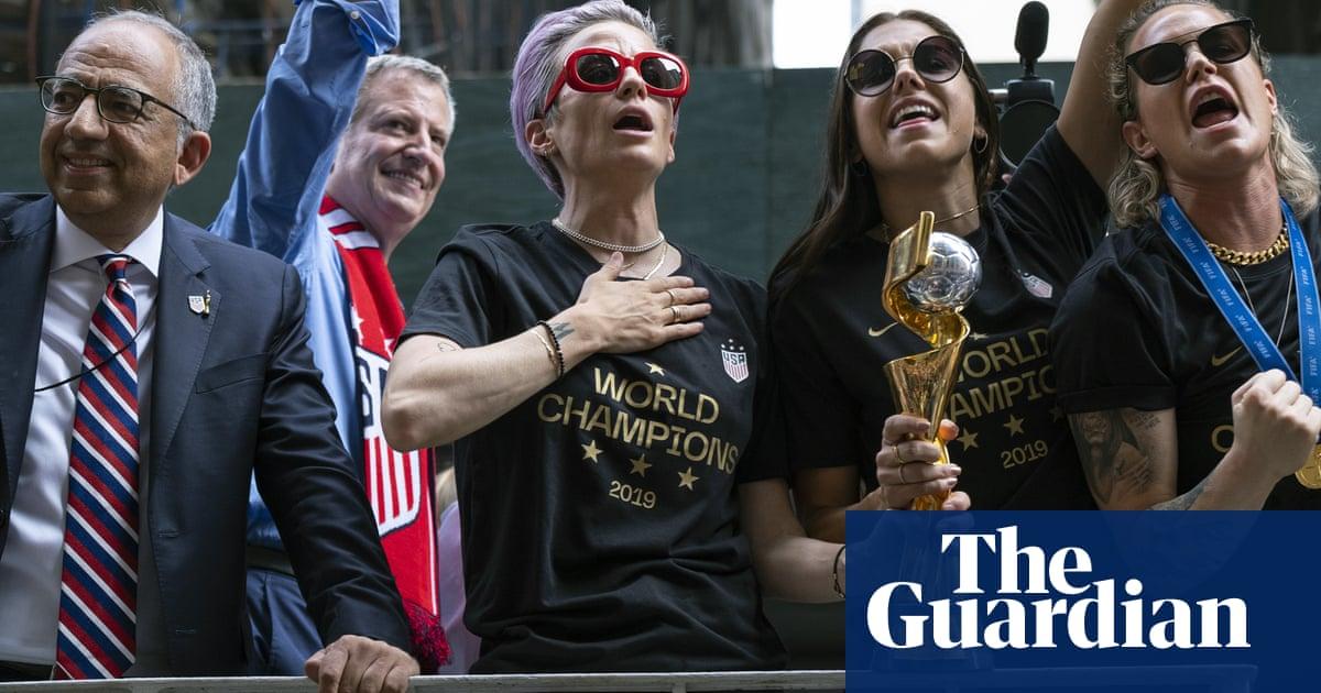 Sexismo y arrogancia en US Soccer: la salida de Carlos Cordeiro no solucionará nada | Fútbol americano 1