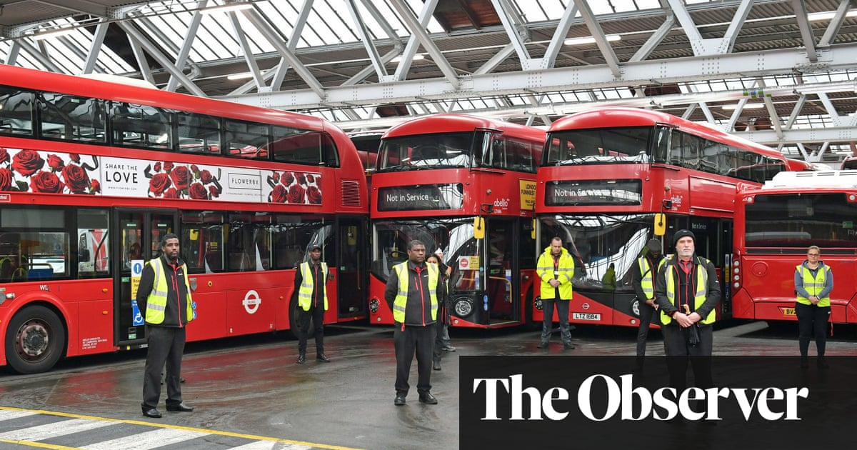 Workers' health and safety must be key | Letters