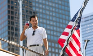 US prosectors are seeking royalties from the Wolf of Wall Street film which they say was made with money stolen from Malaysian taxpayers