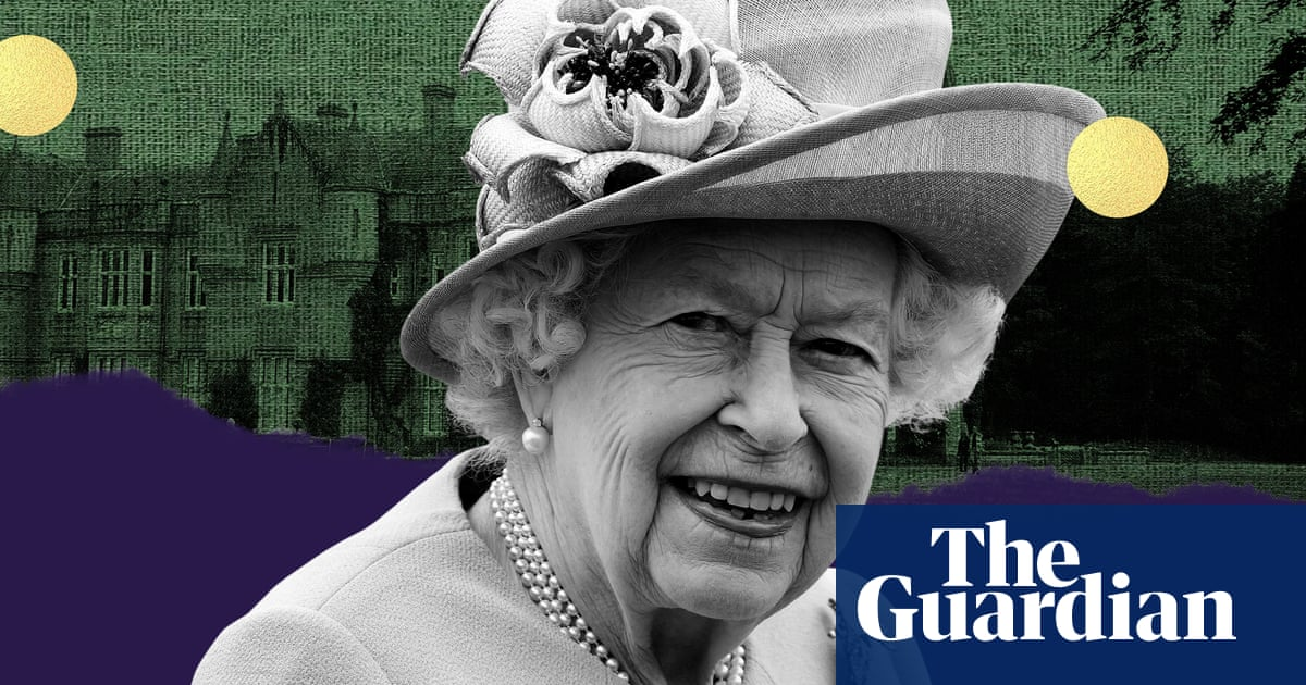 Scottish government refuses to publish details about Queen's secret lobbying