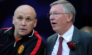 Sir Alex Ferguson's departure from Manchester United was followed by that of Mike Phelan