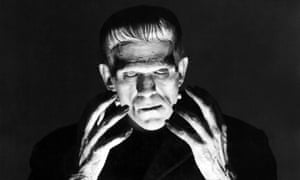 Mary Shelley's Frankenstein: a meeting point for art and science.
