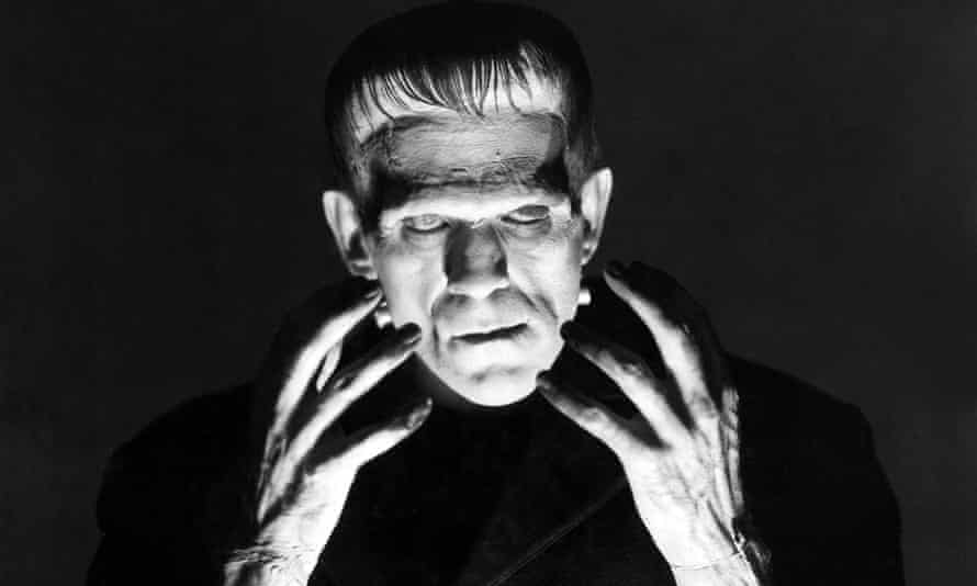 The festival will include a Frankenstein Weekender, celebrating Mary Shelley's novel Frankenstein (portrayed here by Boris Karloff).