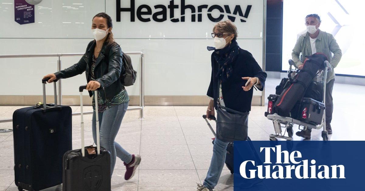 Heathrow passenger charges could rise by up to 56% by 2023