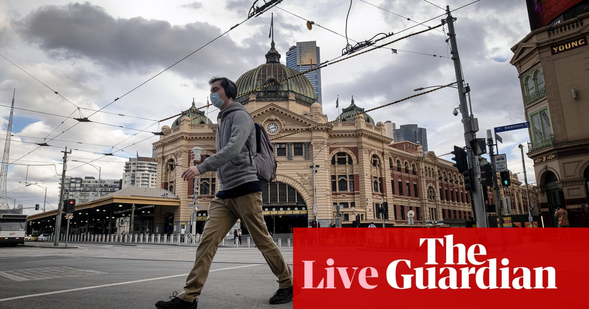 Australia Covid live update: NSW on edge as cases spread in regions; Melbourne waits for news on lockdown