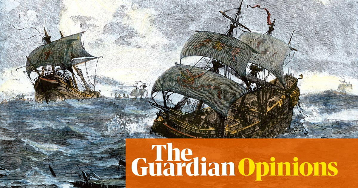 Despite what some say, Britain is not always on the right side of history | Opinion | The Guardian