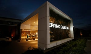 Epping Gardens Aged Care Facility in Melbourne, Australia.