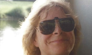 Rosemary Dunn was outraged by any form of injustice