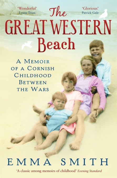 The Great Western Beach by Emma Smith.