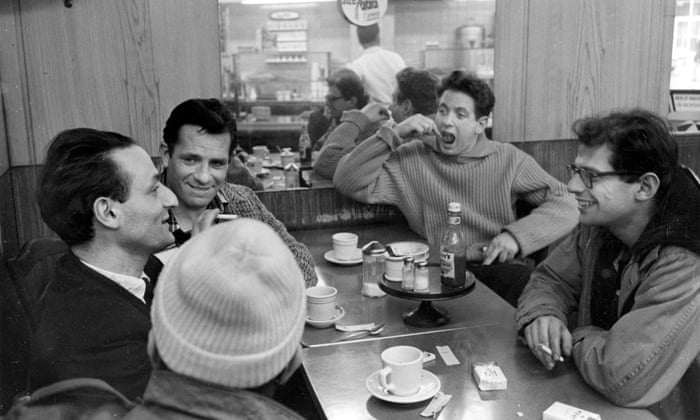 I loved the beat generation. Then I realised it has no place for women |  Books | The Guardian