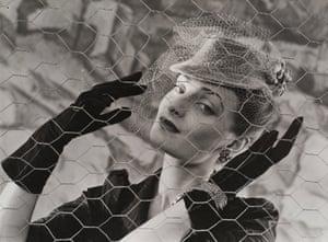 Erwin Blumenfeld, Vogue, Paris,