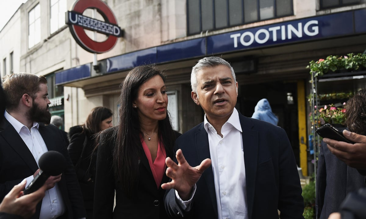 why sadiq khan should bring down travel costs for london students