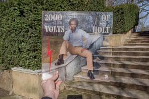 John Holt, 2000 Volts of Holt (Trojan Records, 1976)