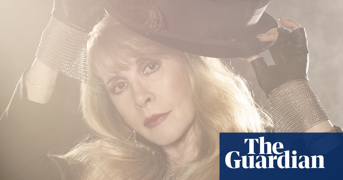Stevie Nicks on art ageing and attraction: 'Botox makes it look like you're in a satanic cult!' – The Guardian
